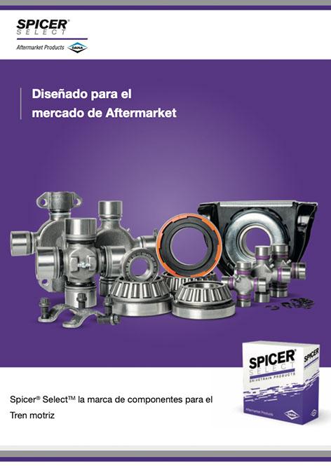 Spicer® SelectTM 2020